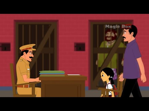 Oppuravu Ozhugu - Animated Cartoon Story