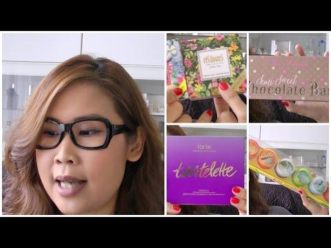 ♥黑咪遊泰國♥ 敗家|化妝品 + Soap & Glory幾件產品分享