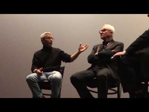 TIME AFTER TIME (Pt2) W/writ-dir Nicholas Meyer & Actor Malcolm McDowell, Moderated By Levi Tinker