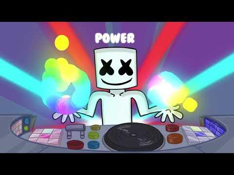 Marshmello - POWER