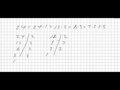 3.Bölünmə əlamətləri, ƏBOB və ƏKOB.wmv