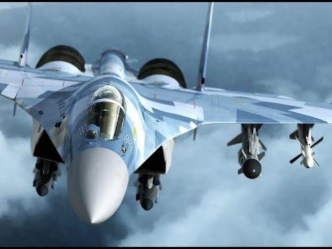 DCS World - Su-27S Flanker - Defense Of Maykop - One Zero Fourth Server! - Wingan: 104th Blackbird