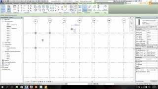 Download 11-تعليم ريفت انشائى Revit structure || رسم جميع انواع الاعمدة الانشائية structure Colums 3Gp Mp4