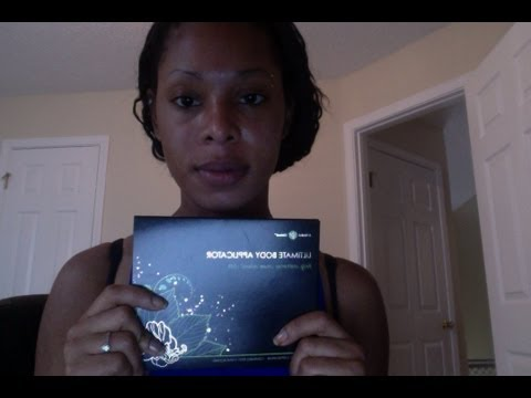 It Works Ultimate body Applicator Honest Review...