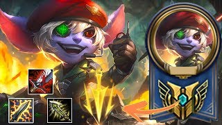 Tristana Montage 5 - Best Tristana Plays | League Of Legends Mid