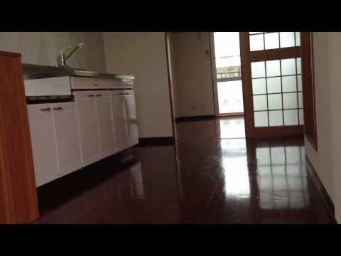 沖縄市泡瀬 1K 3.5万円 アパート