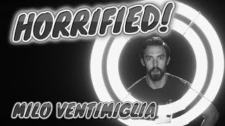 HORRIFIED!  Episode 21 - Milo Ventimiglia