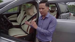 Độ xe Toyota Innova 2018, 2019 | Bcarauto.vn