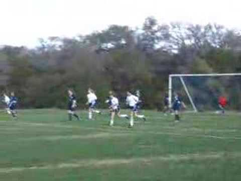 Courtney's Soccer game in Austin Texas Video