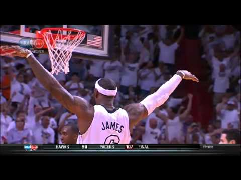 Inside the NBA - Birdman Birdman