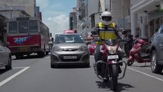 Moto-école : stop à la conduite dangereuse et irresponsable