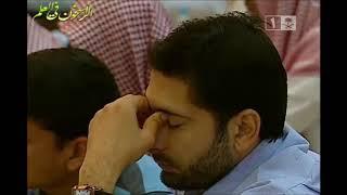 Falah[success] and Khibah [failure], by Sheikh Salih Al-Maghamsi