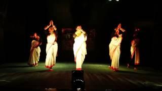 BHARATA BHAGYA BIDHATA || NIRBHAYADER RUPKATHA || DURBAR NARI