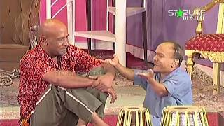 Best Of Akram Udass and Kodu New Pakistani Stage Drama Full Comedy Funny Clip | Pk Mast