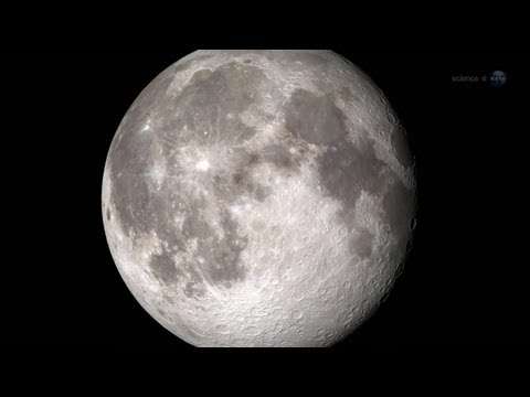 Science & Technology: ScienceCasts: Bright Explosion on the Moon