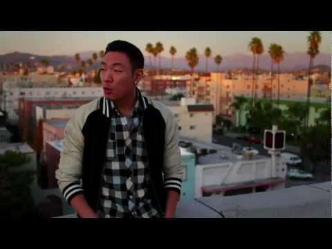 Paul Kim - Thinking About You   Lotus Flower Bomb (frank Ocean Cover) - Hd video
