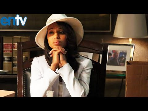 Scandal Season 2 Finale Plus Season 3 Spoilers