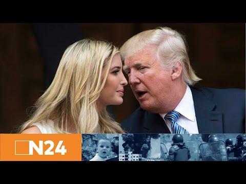 Sie Hat Das Ohr Des Präsidenten: Ivanka Trump Besucht Berlin Zum W20-Gipfel