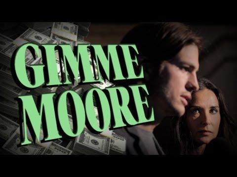 Demi Moore Wants Alimony From Ashton Kutcher – Does She Deserve It?