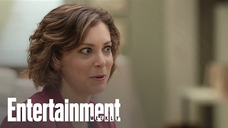 Rachel Bloom Reveals Her Most Embarassing Moment On Set | Entertainment Weekly