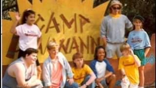 Salute Your Shorts - Michael
