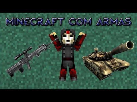 Mod de Armas. Aviões e etc Como Instalar Singleplayer e Multiplayer