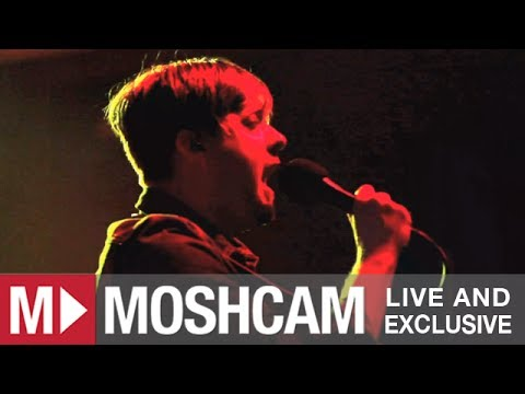 Kaiser Chiefs - Everything Is Average Nowadays (Live @ Washington DC, 2012)