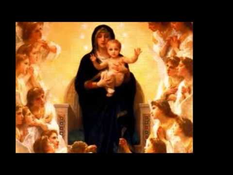 Swargathin  Marian Devotional Song By Fr. Bineesh Mankunnel Cst video