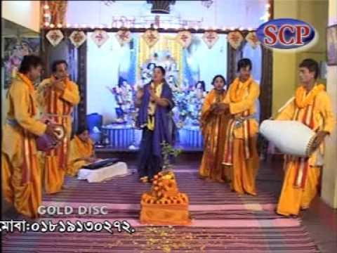 Krishna Nouka Bilash video