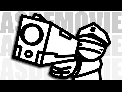 Asdfmovie video
