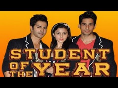 Student Of The Year - Official Trailer video