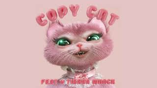 Melanie Martinez - Copy Cat (feat. Tierra Whack) [Official Audio]