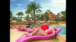 Underwater Hotel  | Atlantis The Palm | Dubai