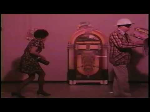 Funny Pink Panther Instrumental Music Video 2014! American TV Jazz Theme Song!