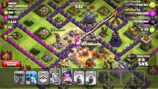"""¡¡REINA NIVEL 34!!"" - Road to Heroes 40 #12 - Clash of Clans Español"