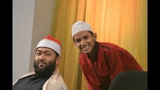 Beautiful Quran recitation- Ashiq Mustavi (student of Ahmad bin Yusuf)