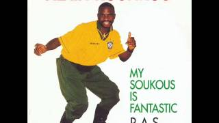 Alain Kounkou - Fantastic Mokondo Gentil