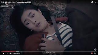 Thần Long Liệt Hỏa Phim chiếu rạp 2018