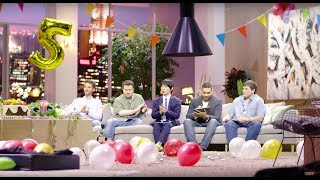 Clash of Clans - 5 Year Anniversary Special - Behind the scenes