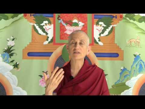 How to see the guru