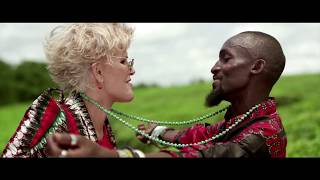 Home To Africa - PJ Powers ft Radio and Weasel