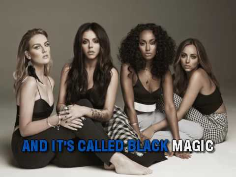 Little Mix   Black Magic