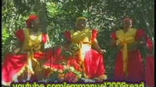 Racine Mapou De Azor Pale Yo Kanaval 2005