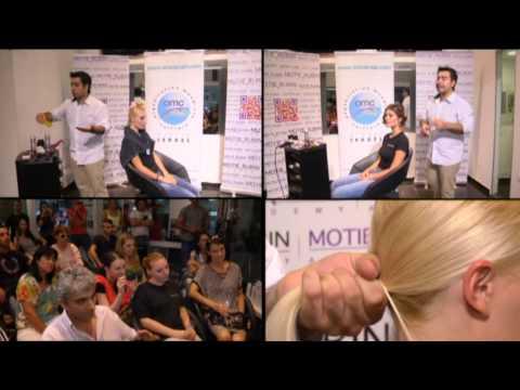 Motie Rubin Academy - אקדמיה ובית ספר לעיצוב שיער מוטיה רובין