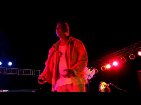 kyun chalti hai pawan lucky ali live at aranya 2010 video by...