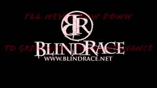 BLIND RACE - Come And Get It (Lyric Video)
