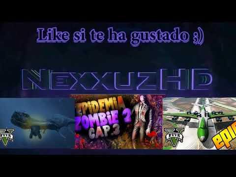 GTA V Online - LAS 7 PRUEBAS DEL MONTE CHILIAD! - NexxuzHD (cap1)