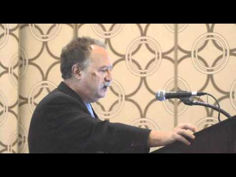 2010 SoCalBio Conference Journalist Joel Kotkin Keynote on California's Economy, part 1