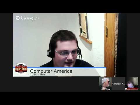 Computer America - Last Show of 2014!
