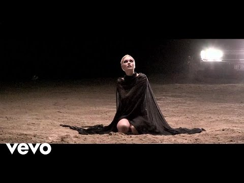 Jessie J - Thunder (behind The Scenes) video